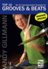 DVD Gillmann, Andy: Top 10 Grooves & Beats