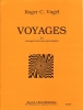 Vogel, Roger C.: Voyages for Trumpet and Multiple Percussion