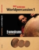 DVD Kuckhermann, David: Worldpercussion 1 Framedrums