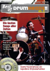 Best of DrumHeads!! Vol. 1 (Buch + CD)