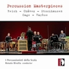 CD I Percussionisti della Scala, Percussion Masterpieces
