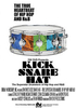 DVD Kick Snare Hat