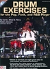 Johnson, Ralph: Drum Exercises for the Pop, Funk and R&B Player (Buch + CD)