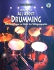 Kroh, Wolfgang: All About Drumming (Buch + CD)