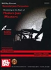 Gottlieb, Danny/Green, Michael.: Drumming in the Style of Modern Jazz Masters (Buch + MP3-CD)