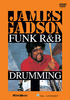 DVD Gadson, James: Funk R&B Drumming