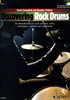 Campbell, Kevin/Palmer, Dominic: Discovering Rock Drums (Book + CD)