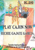 DVD Gajate Garcia: Play Cajon Now