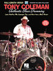 Coleman, Tony: Authentic Blues Drumming
