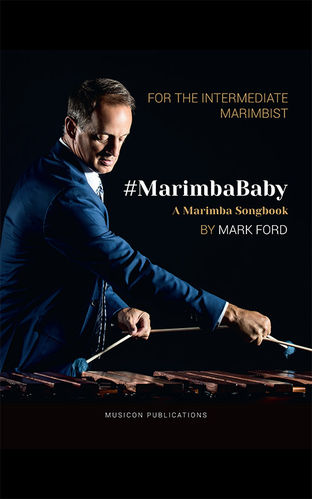 Ford, Mark: Marimba Baby