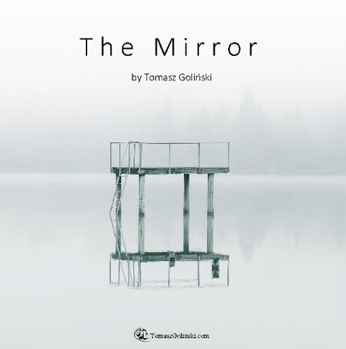 Golinski, Tomasz: The Mirror for Solo Marimba