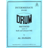 Payson, Al: Intermediate Snare Drum Method Vol. 2 (Buch + CD)