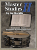 Morello, Joe: Master Studies II