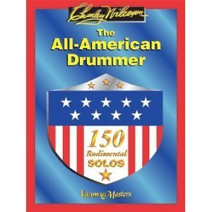 Wilcoxon, Charley: The All-American Drummer