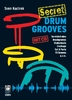 Kacirek, Sven: Secret Drumgrooves (Buch + CD)
