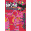 Kessler, Dietrich: The Best of Drums (Buch + CD)