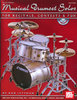 Leytham, Rob: Musical Drumset Solos