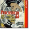CD Faralli, Jonathan: Percussion XX