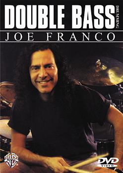 DVD Franco, Joe: Double Bass Drumming